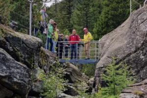 Zweitagesausflug ins Val Posciavo